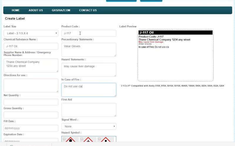 sds labeling videos m3v data management